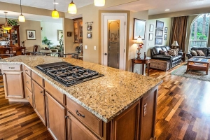 How to Clean & Disinfect Your Kitchen Countertops