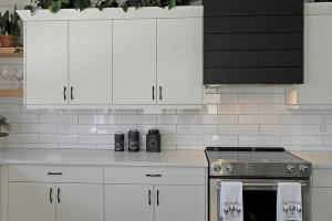 Elevate Your Kitchen With High Gloss Cabinets