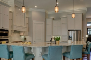Picking The Right Cabinet Finish For Your Kitchen Cabinets