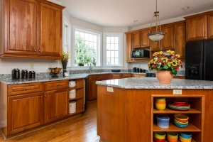 Dazzling Kitchen Renovation Trends of 2019