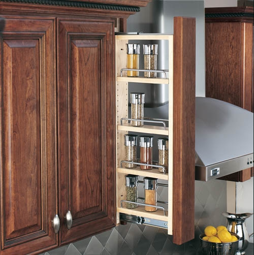 """3"""" Wall Filler Pullout (432-WF-3C)"""