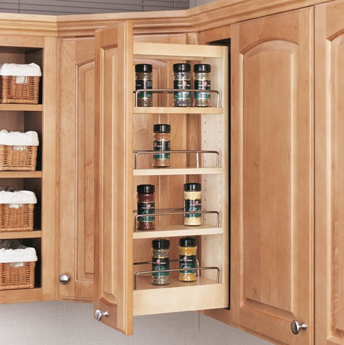 """5"""" Wall Cabinet Pullout (448-WC-5C)"""