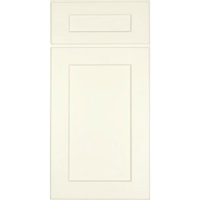 Shaker Antique White Sample