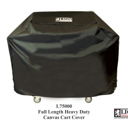 L75000 Canvas Cart Cover