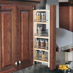 """3"""" Wall Filler Pullout (432-WF36-3C)"""