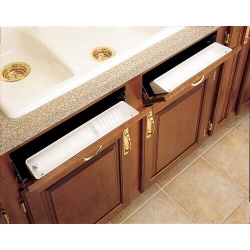 """11"""" Sink Front Tip-Out Tray Kit (6572-11-11-52)"""